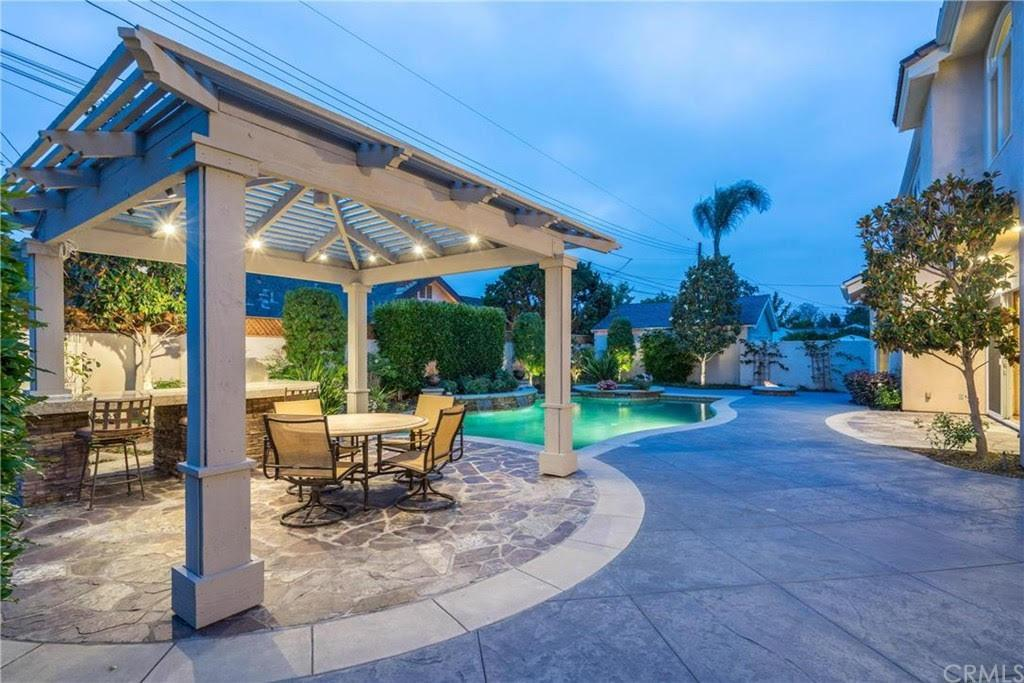 Pool & Hot Tub Wiring Services in Orange County