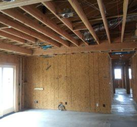 Building Expansion Electrician