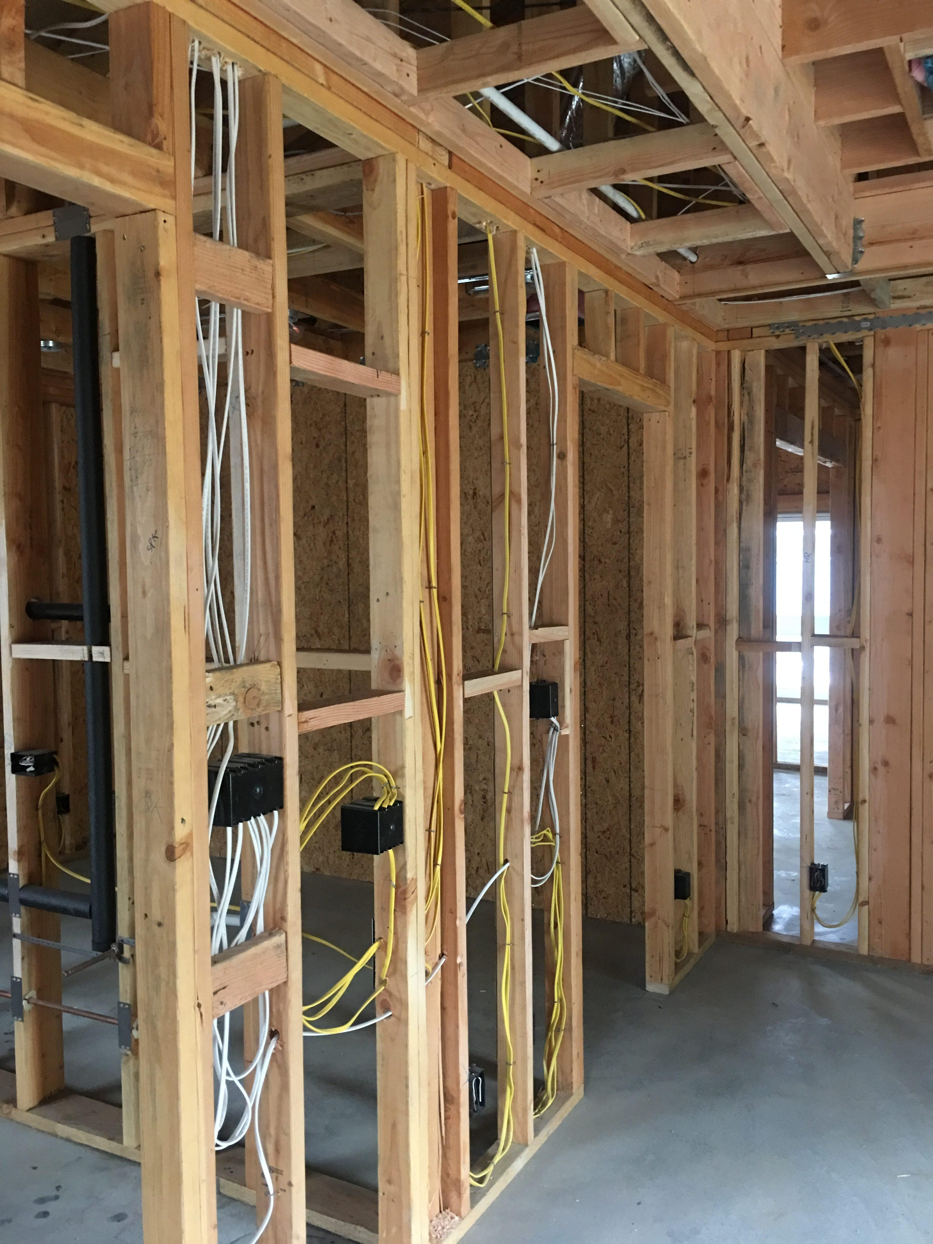 Residential New Construction Services in Orange County