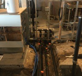 Underground Electrical Cable Installation Services in Orange County