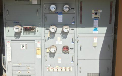 Commercial Electrical Services in Orange County